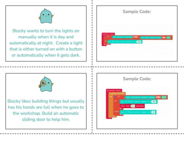 Maker Task Cards W_ Sample Code (2)